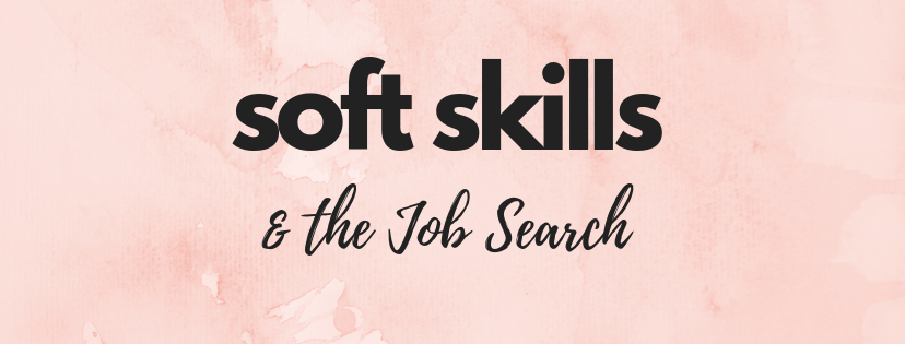 soft skills in the job search